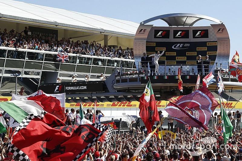 Monza deve assinar novo contrato com a F1 em fevereiro
