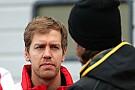 Vettel ziet overwinning in Melbourne niet als absolute must