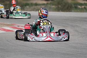 Other open wheel Breaking news Manuel Maldonado to make single-seater debut in Italian F4