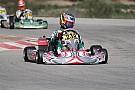 Manuel Maldonado to make single-seater debut in Italian F4
