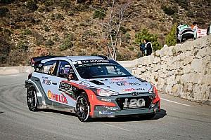 WRC Ultime notizie Hyundai prepara il Rally di Svezia e la vettura 2017
