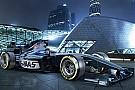 Haas vai apresentar carro estreante na F1 durante testes