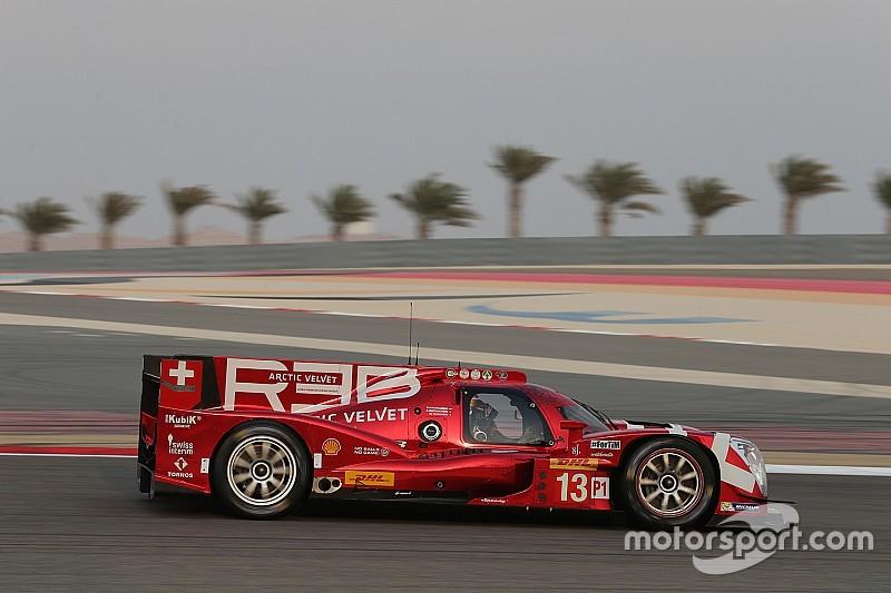Rebellion Racing in der Saison 2016 mit unverändertem Fahrerkader