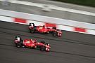 В Pirelli связывают большие надежды с грядущей встречей