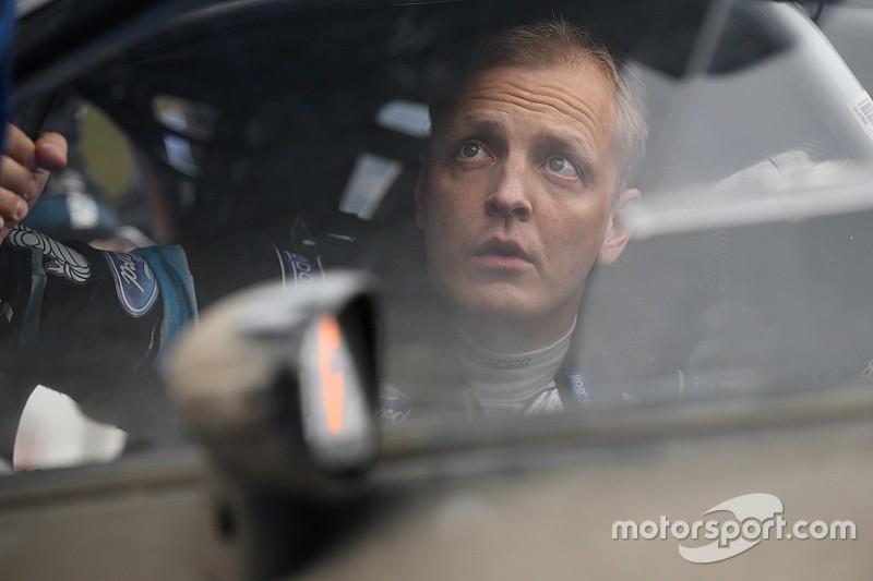 Hirvonen será piloto de pruebas de Toyota