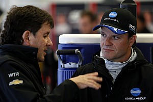 IMSA Interview Barrichello wants to do more US racing