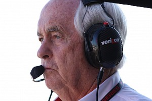 NASCAR Special feature Roger Penske – always the man with the plan