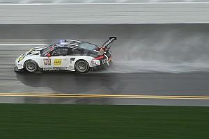 IMSA Résumé de qualifications Porsche poursuit sur sa lancée à Daytona