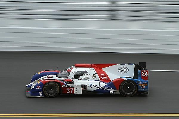 Porsche é mais veloz, mas Aleshin larga na pole; Derani é 2º