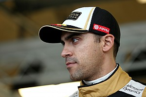 Formula 1 Analysis Analysis: Maldonado, Doctor Jekyll or Mr Hyde?