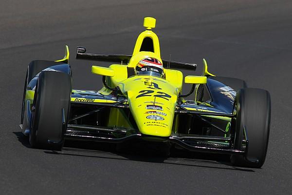 Sage Karam de retour là où sa carrière en IndyCar a débuté