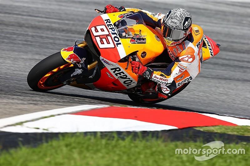 Honda in Problemen: Marquez und Pedrosa kämpfen um Anschluss an Yamaha