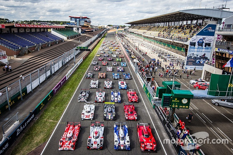 Motorsportcom To Host Live Streaming Of Le Mans Entry List Press