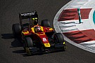 Norman Nato met Racing Engineering in GP2