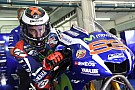 Yamaha: renovar com Lorenzo