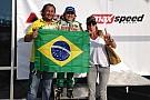 GT Enzo Fittipaldi vai competir no Ginetta Juniors