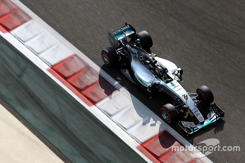 Mercedes de 2016 é aprovada nos testes de impacto
