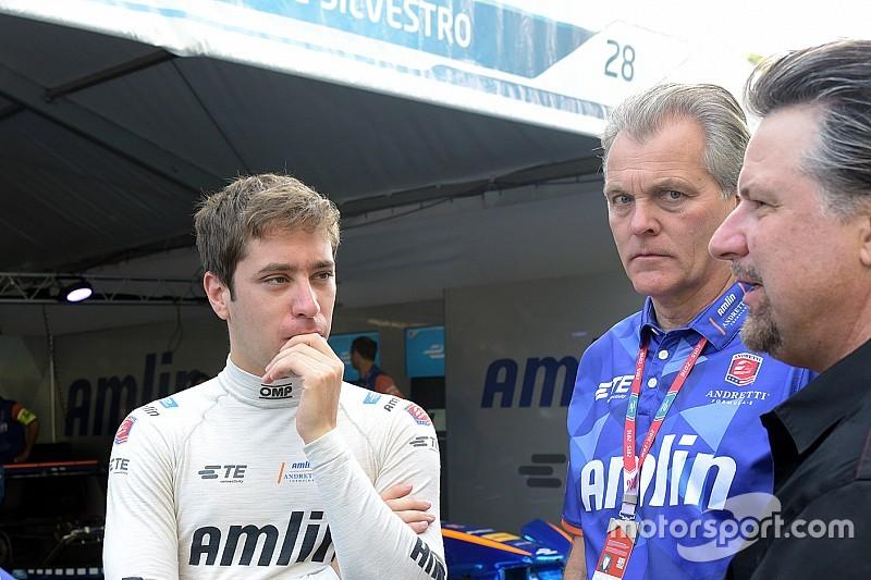 Frijns kandidaat voor vierde Andretti IndyCar-bolide