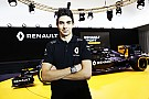 Diretor da Renault diz que Ocon pode andar em treinos livres