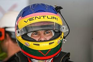 """NASCAR XFINITY Actualités Villeneuve - """"Je ne pouvais rater une telle occasion"""""""