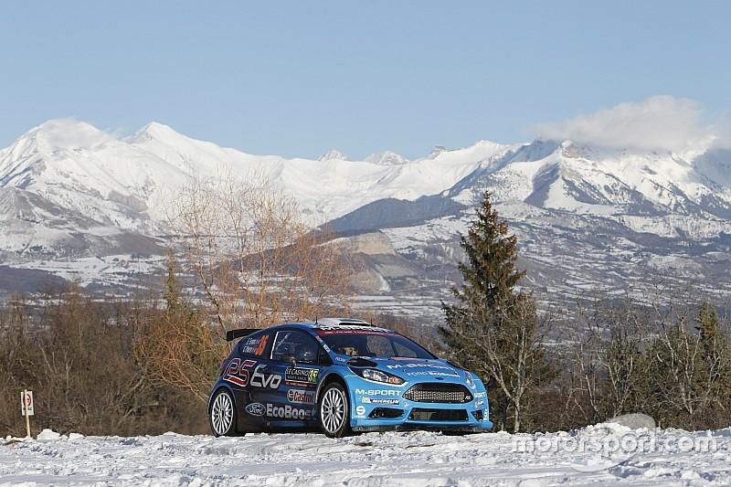 In Svezia arriva il primo vero banco prova per la Fiesta R5 EVO