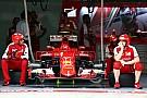 Ferrari mostró el sonido de su coche para 2016