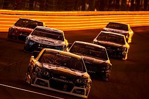 Punkte und Rennende: Die neuen NASCAR-Regeln für 2016