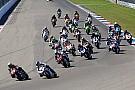 Superbike IDM IDM startet am Lausitzring im Rahmen der Superbike-WM