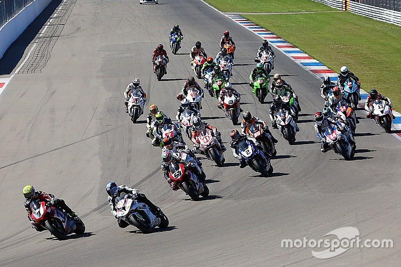 IDM startet am Lausitzring im Rahmen der Superbike-WM