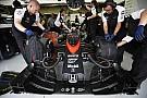 McLaren: ecco il rombo del nuovo propulsore Honda
