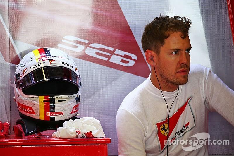 维特尔: F1在偏离赛车运动的本质