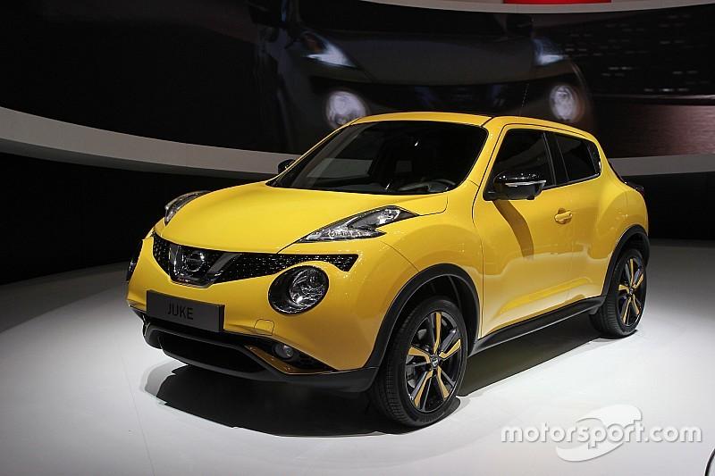 Onderzoek: Nissan-rijders blijken vriendelijkste automobilisten