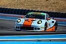 Il Gulf Racing annuncia Adam Carroll e Ben Barker