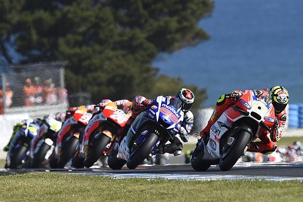 Анализ: пять главных тем предстоящих тестов MotoGP