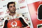 Petrucci eindigt eerste natte MotoGP-testdag bovenaan