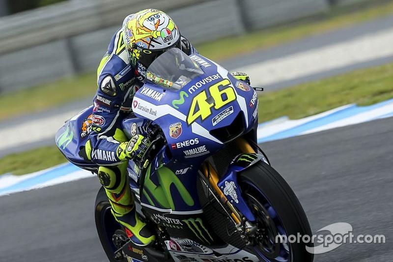 """Rossi: """"No hay nada decidido con Cadalora"""""""