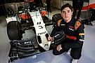Sarà Celis Jr. a portare al debutto la Force India VJM09