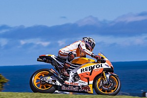 MotoGP Testbericht Stimmen vom zweiten MotoGP-Testtag auf Phillip Island: Vinales, Marquez, Lorenzo & Rossi