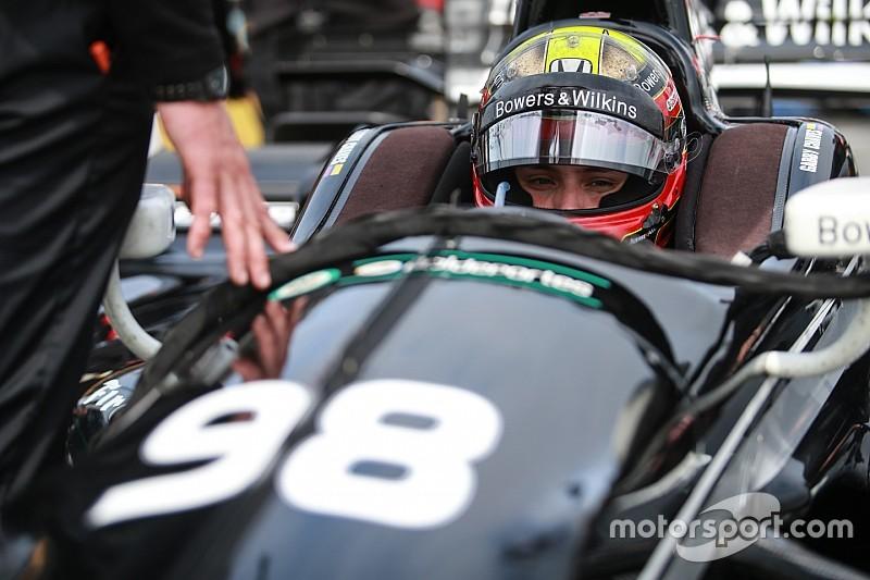 Kooperation mit Bryan Herta: Andretti Autosport bringt viertes Auto
