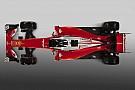Галерея: Ferrari SF16-H