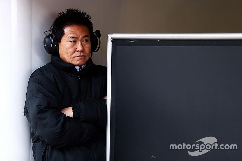 Араи покинет пост главы Honda F1