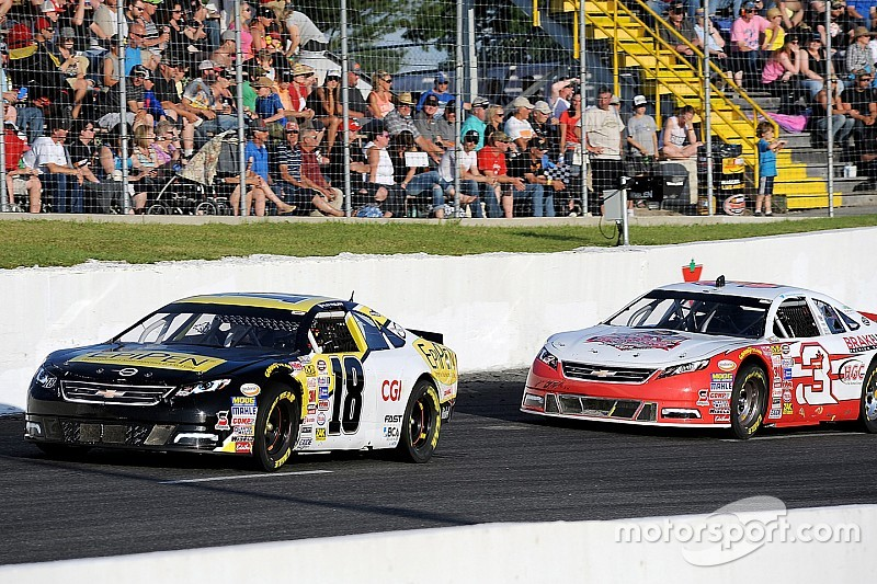 Auto Clearing Motor Speedway re-branded as Wyant Group Raceway