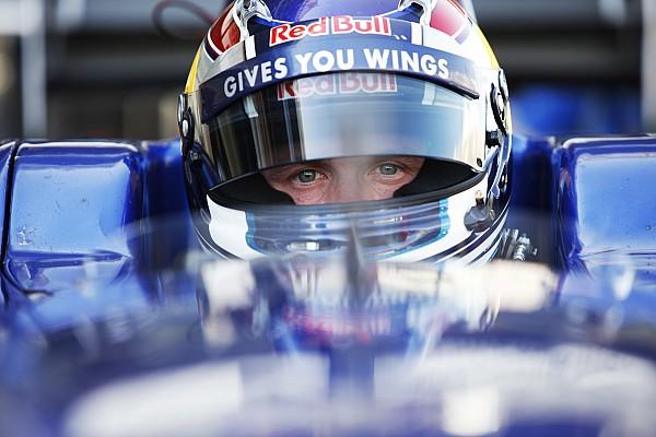 Andretti legt Dean Stoneman vast voor Indy Lights