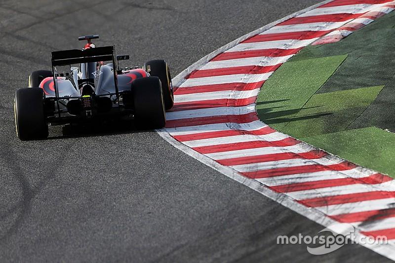 Технические проблемы сорвали планы McLaren в четверг