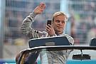 Felix Rosenqvist nominato riserva della Mercedes nel DTM