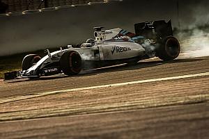 Формула 1 Комментарий Симондс назвал Ferrari главной целью Williams в 2016 году