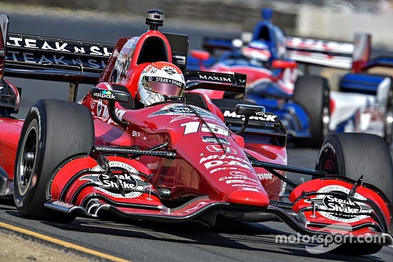"""Honda """"todavía tiene que averiguar"""" más de su nuevo aero kit"""