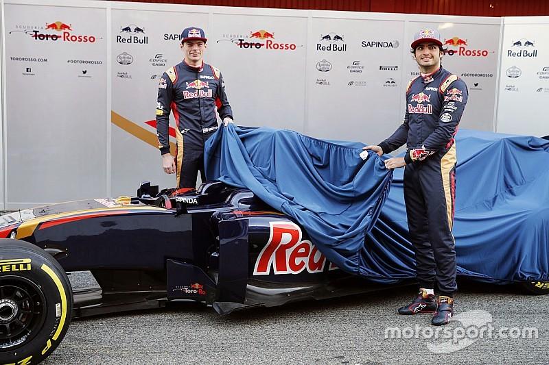 Eindelijk! Toro Rosso onthult de STR11 in Barcelona
