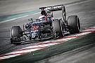 Булье рассчитывает на регулярное присутствие McLaren в финале квалификации