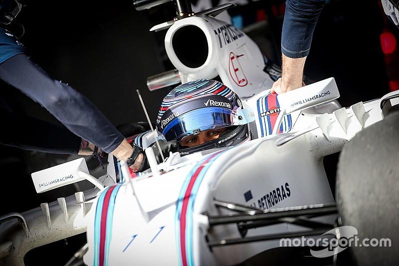 У Mercedes не будет соперников в начале сезона, считает Боттас
